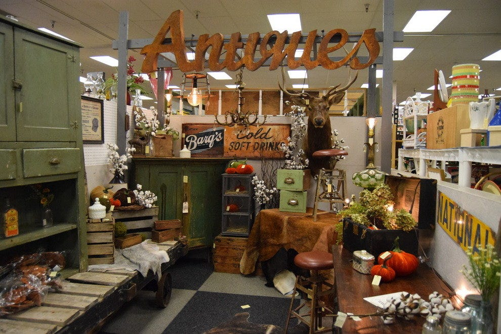 Ohio Valley Antique Mall