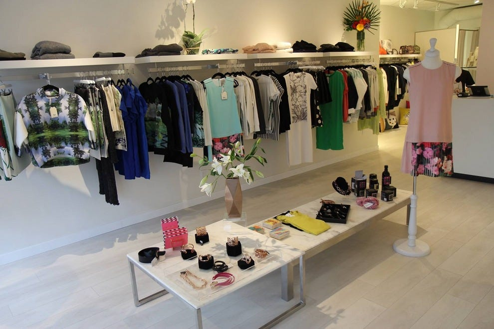 Middle Sister offers Korean fashion to Vancouver