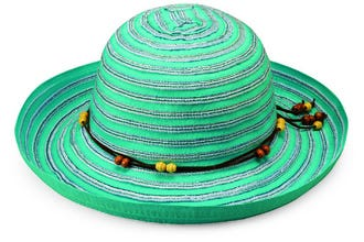 Wallaroo Packable Hats
