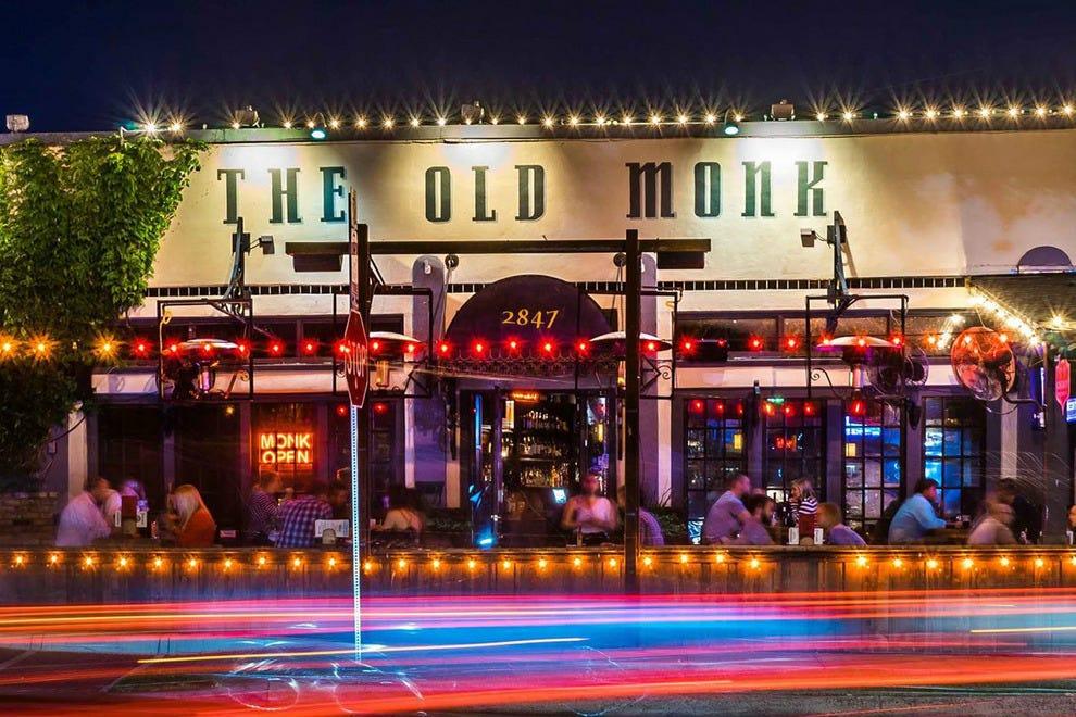 Knox-Henderson's Best Nightlife: Nightlife in Dallas