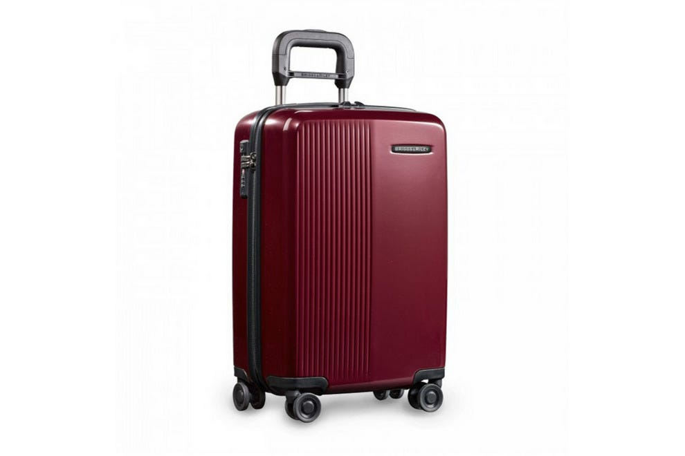 Briggs and Riley International Carry-On Spinner