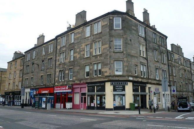 Edinburgh Neighborhoods and Suburbs