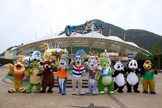 Ocean Park: Hong Kong's favorite theme park gets even better