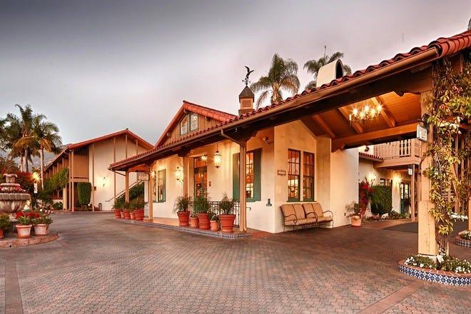 Santa Barbara Budget Hotels In Santa Barbara Ca Cheap Hotel Reviews 10best