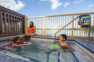 Opulent Orlando: Deluxe Digs for Families in the Theme-Park Capital