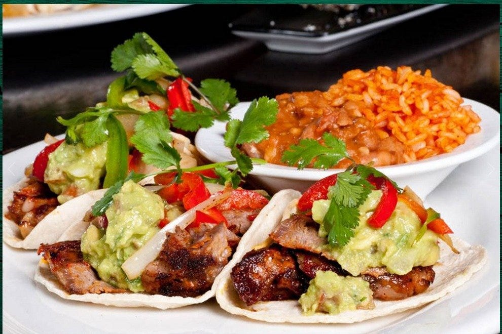 Las Vegas Mexican Food Restaurants 10best Restaurant Reviews