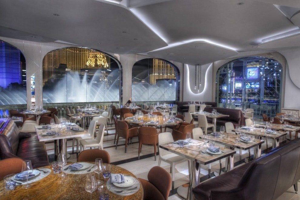 Top 10 Celebrity Chefs in Vegas | BestofVegas.com