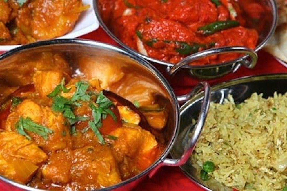 Dawat Haute Indian Cuisine