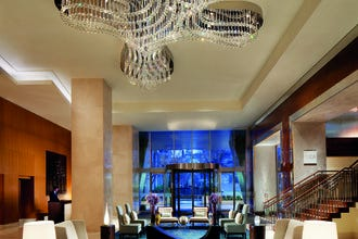Toronto's Ritz-Carlton makes you feel like one million loonies
