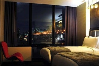 Z NYC Hotel's Skyline Views Are the Start of a Beautiful Friendship
