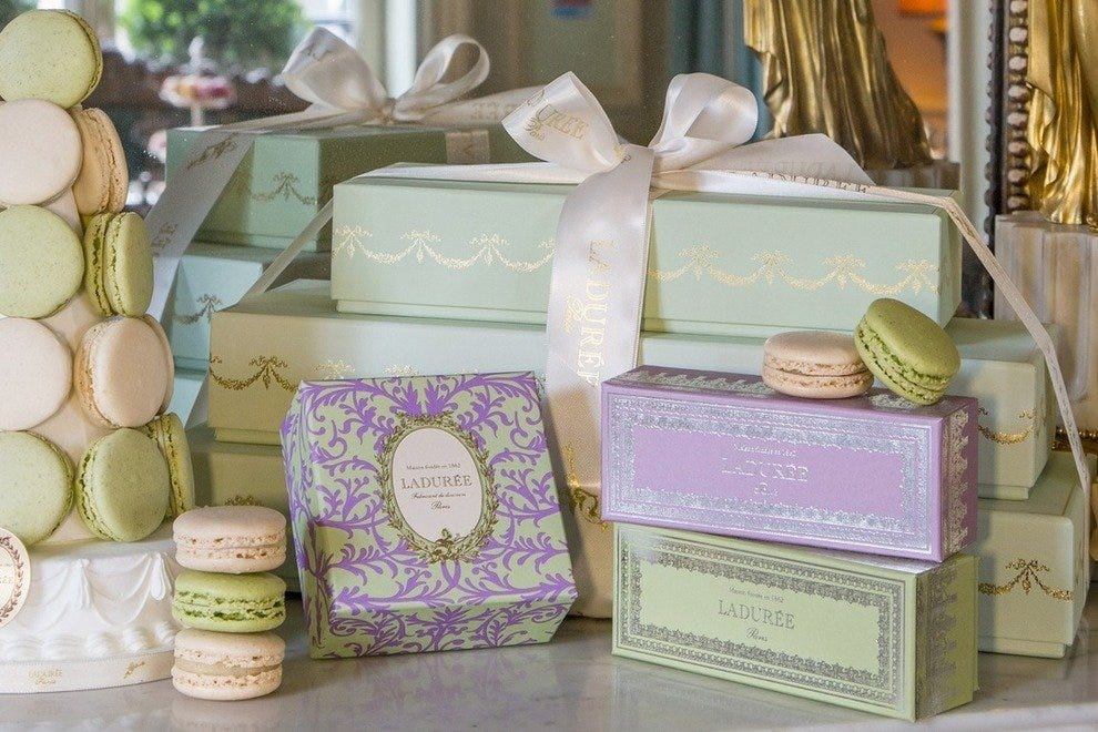 Ladurée -  Paris St.Germain