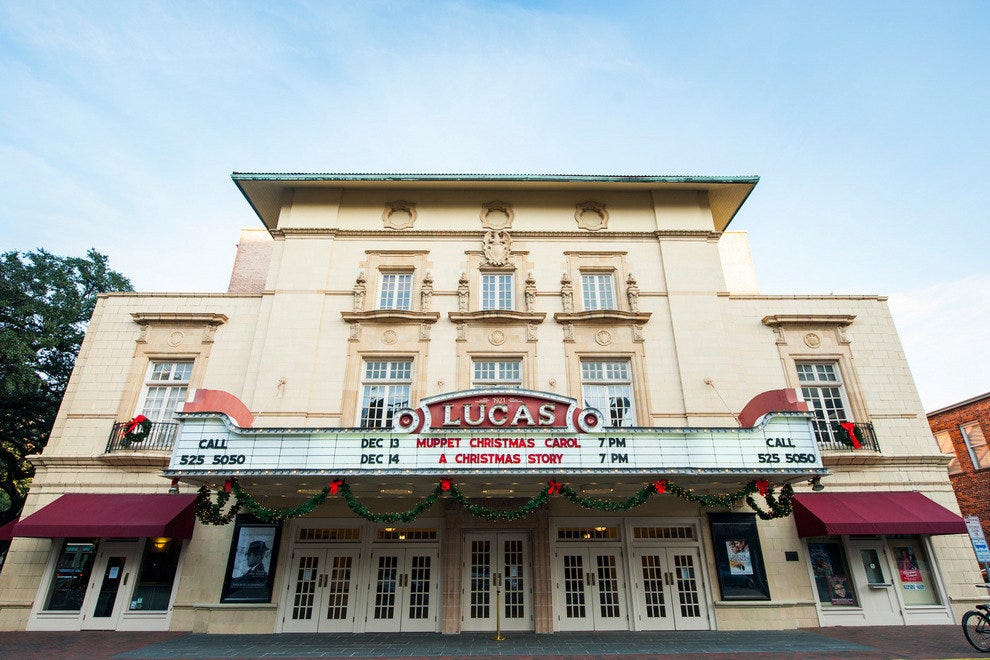 Holiday attractions attractions in savannah for House tours in savannah ga