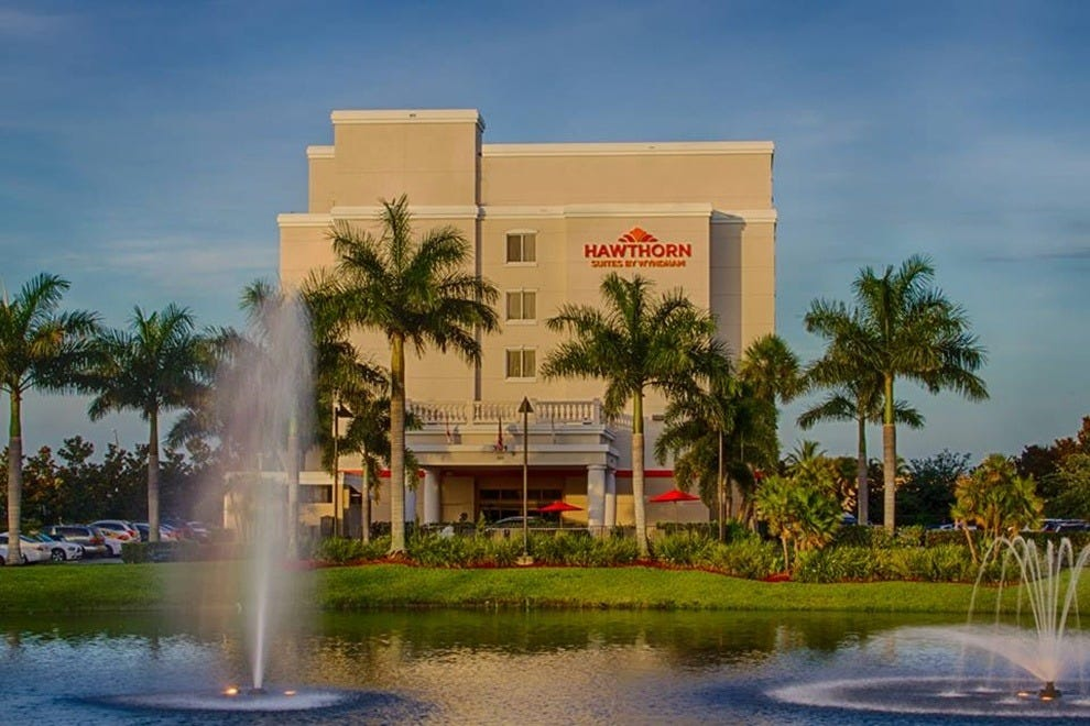 Cheap Motels In West Palm Beach