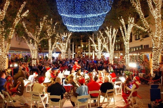 Naples Italy Restaurants Open On Christmas Day 2020 10 Best Things to Do in December in Naples, FL   USA TODAY 10Best