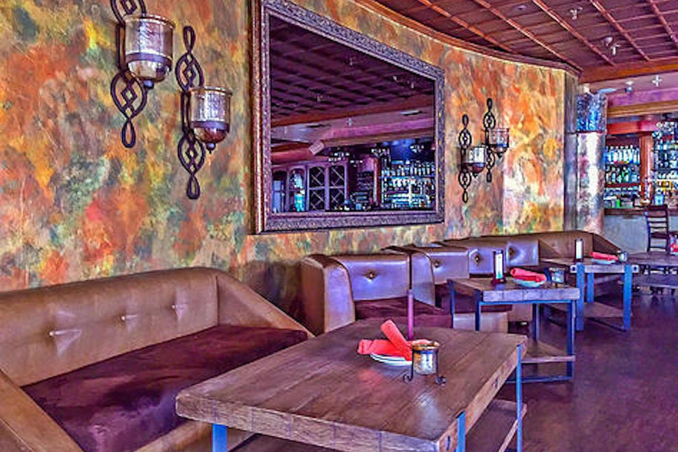 Anejo Cantina & Grill