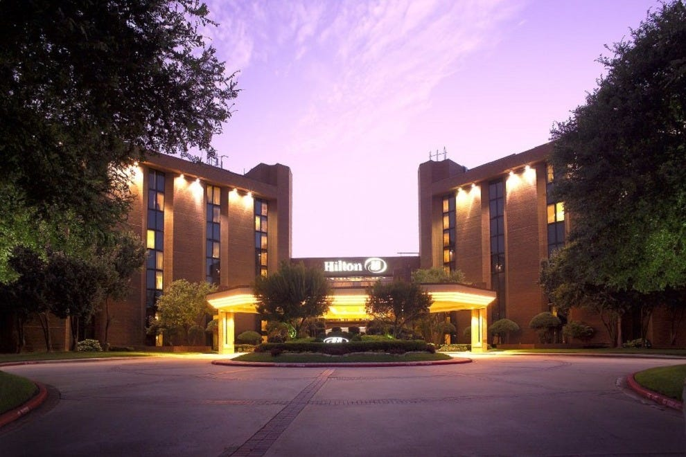 Hilton DFW Lakes Executive Conference Center