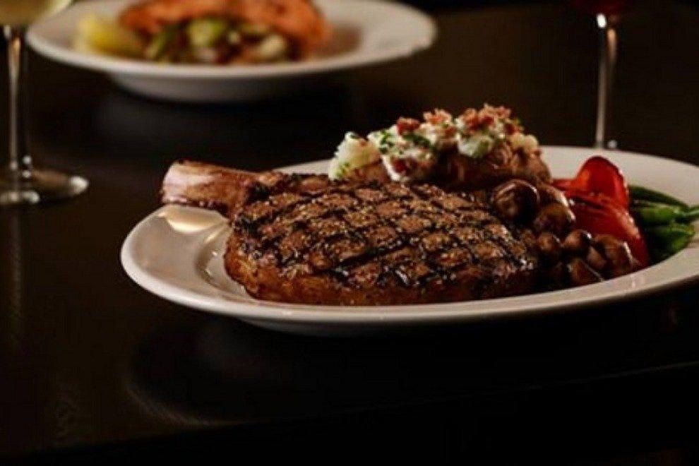 Best Steakhouses In Phx Az House Plan 2017