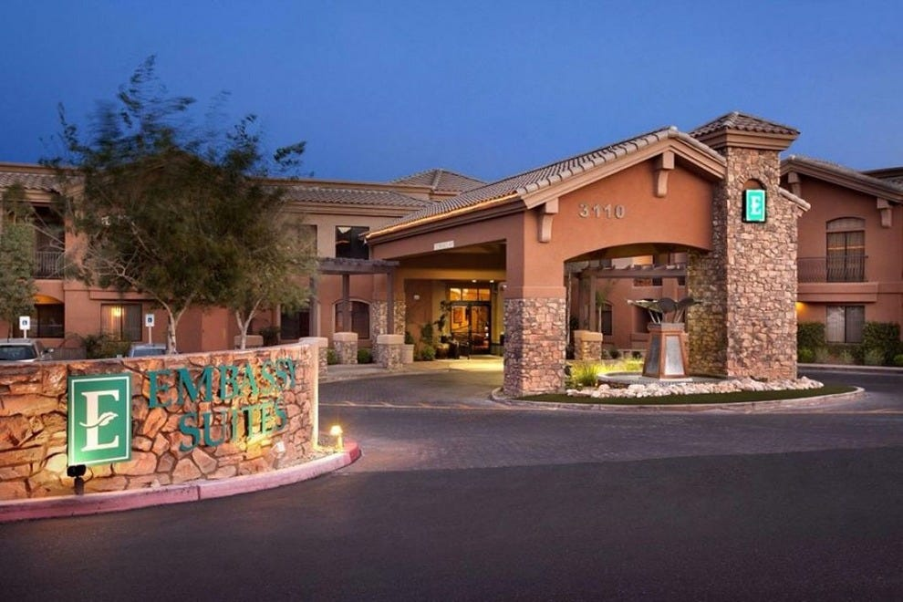 Tucson Az Hotels By Airport