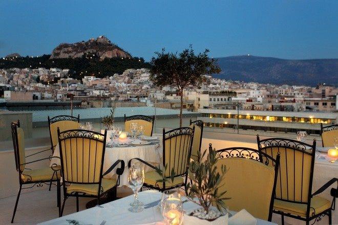 Olive Garden Best Restaurants In Athens