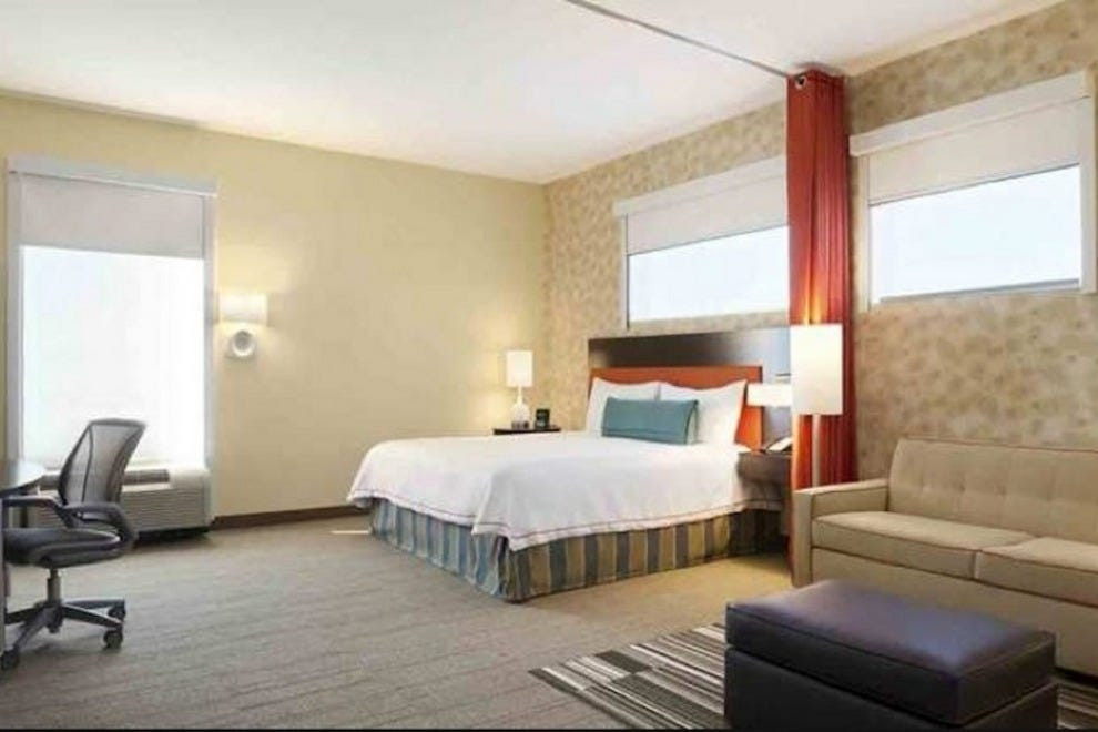 Homestead Studio Suites Memphis Airport