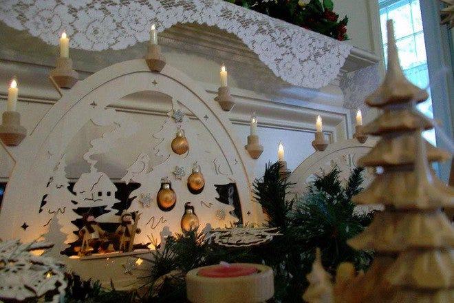 German Christmas Market   Best Shopping in Austin