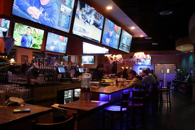 San Antonio Sports Bars 10best Sport Bar Amp Grill Reviews