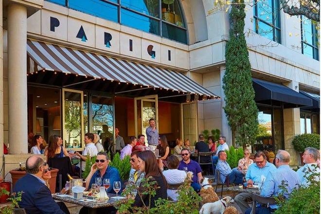 Oak Lawn's Best Restaurants