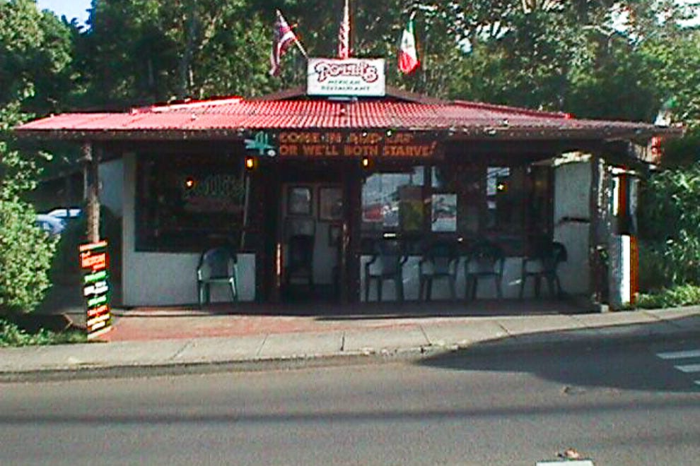 Polli's Mexican Restaurant