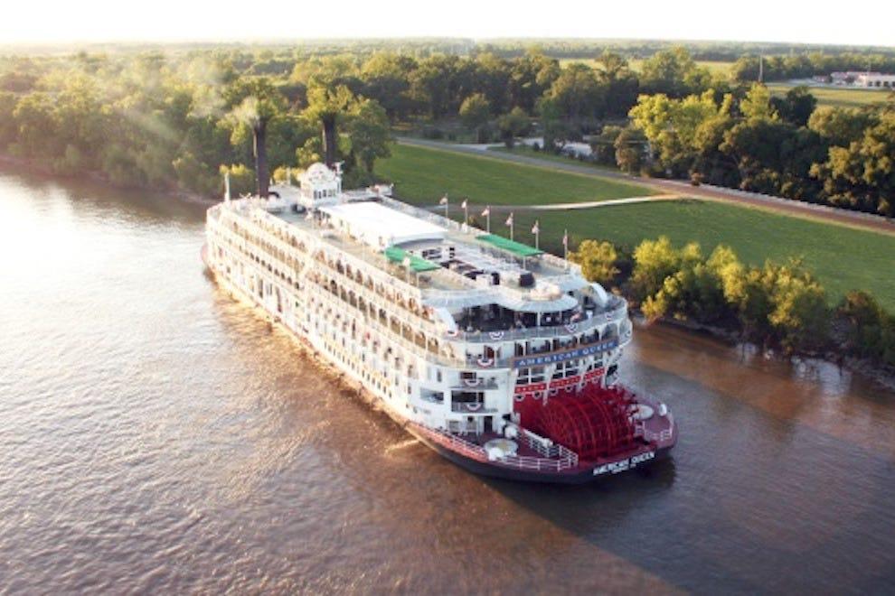 Best River Cruise Line Winners 2015 10best Readers