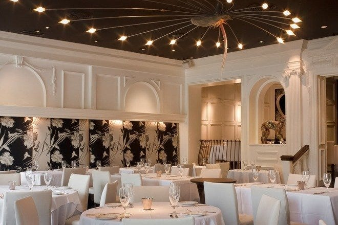 Aria Atlanta Restaurants Review 10best Experts And