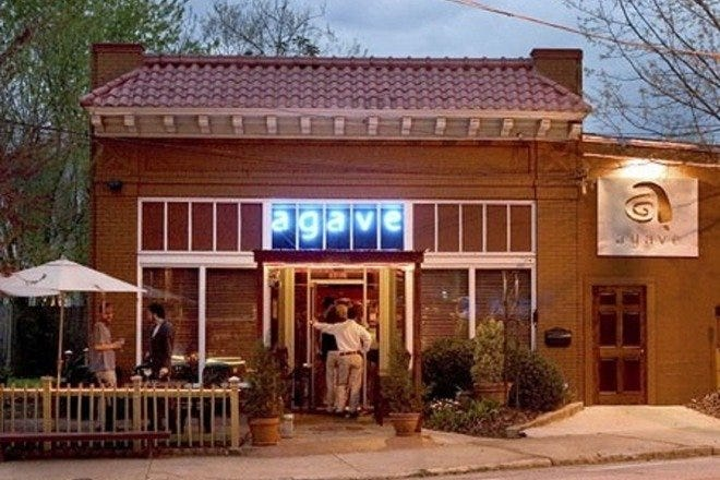 Agave Atlanta Restaurants Review 10best Experts And