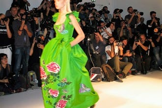 Paris' Stellar Fashion Weeks: From Couture to Ready-to-Wear