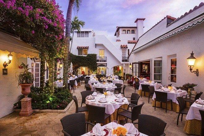 West Palm Beach Restaurants Review