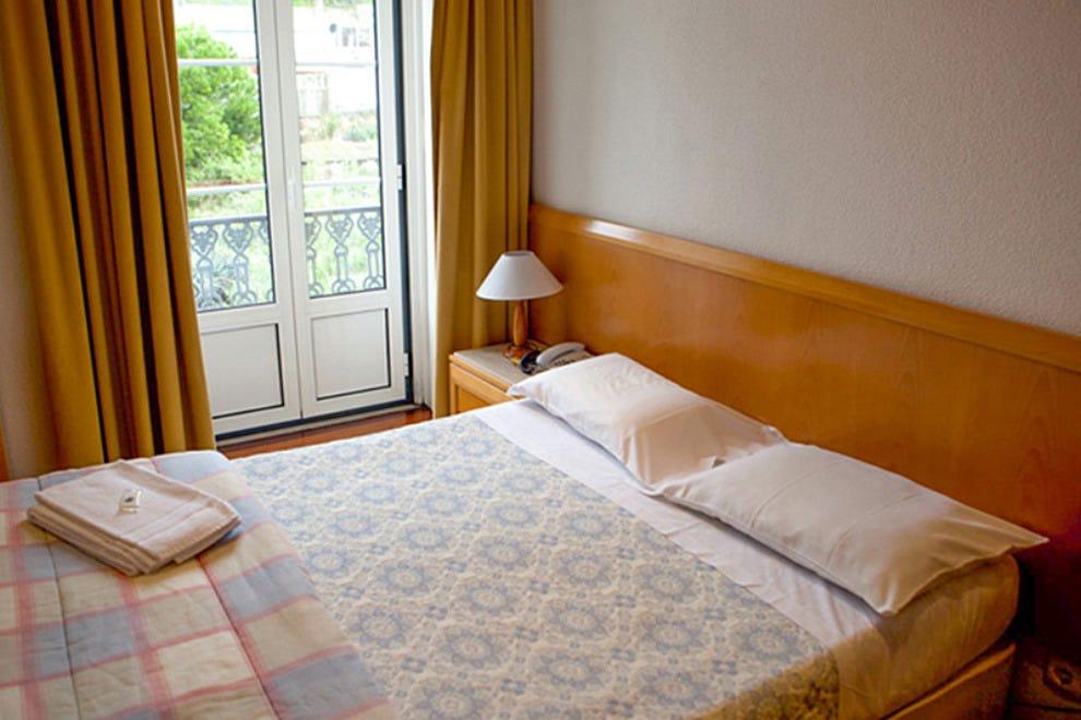 酒店Portuense