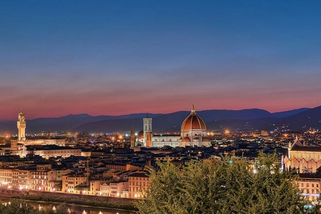 Romantic Things to Do in Florence