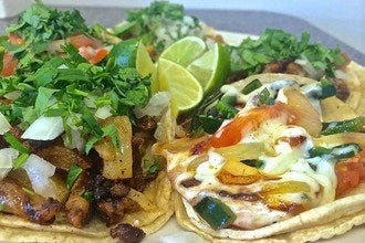 Muy Delicioso: 10 Best Mexican Restaurants in Santa Barbara