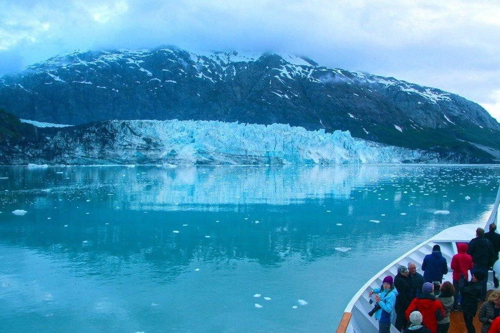 Discover Alaska S Magnificent Glacier Bay National Park On