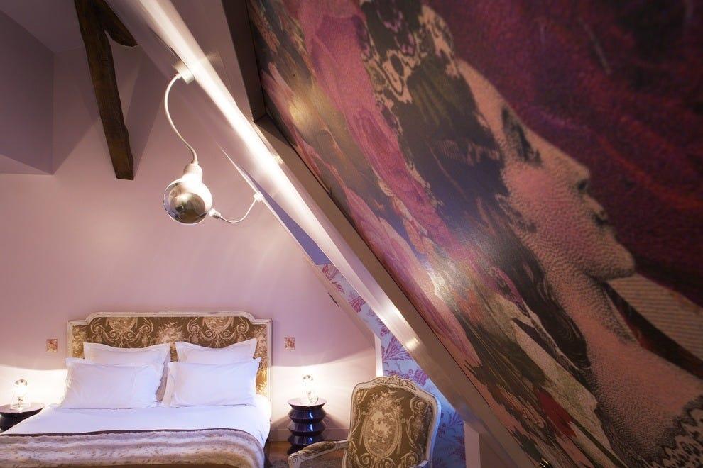 Hotel Du Petit Moulin Reviews