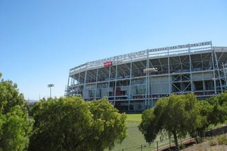 Stay at Winning Hotels Near Levi's Stadium