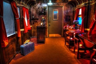 Blood on the Tracks: Escapology Orlando Debuts New Game