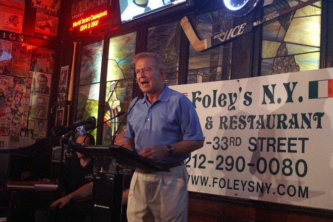 Foley's NY Pub and Restaurant