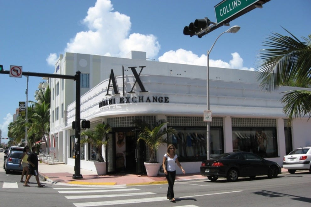 Women's Designer Clothing Stores In Miami Fl Men s Clothing