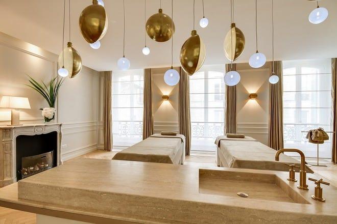 spa i stockholm city chillout massage