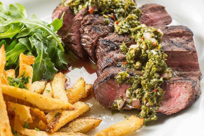 Doc B S Fresh Kitchen Tampa Restaurants Review 10best