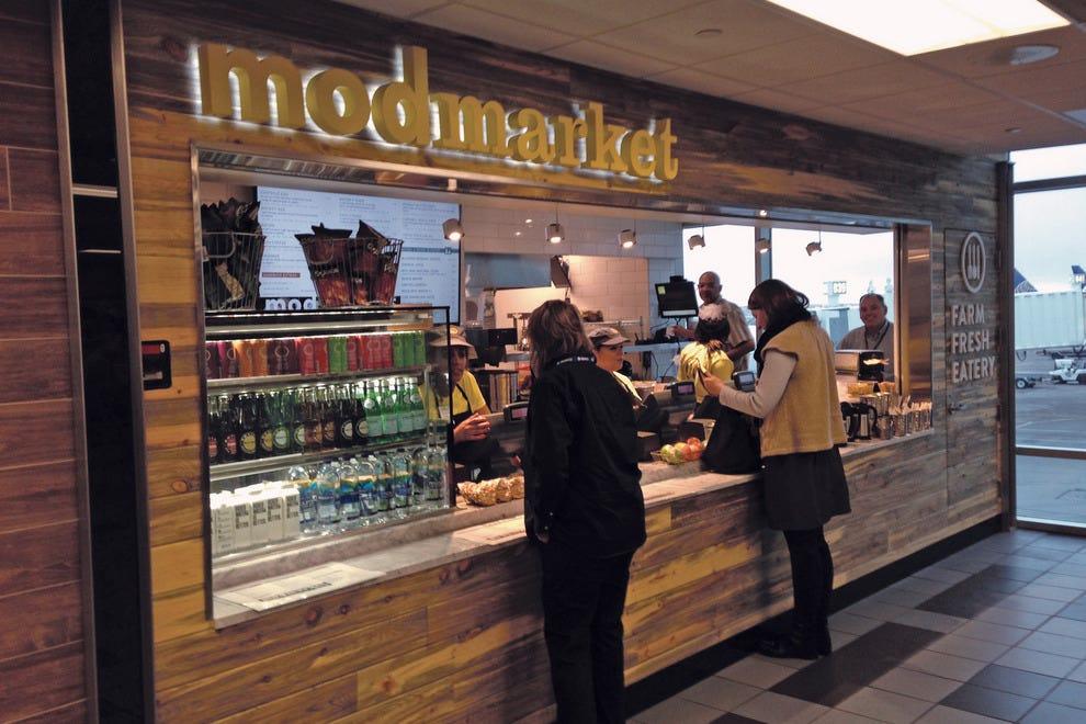 Copeland S Gourmet Kitchen Airport Menu