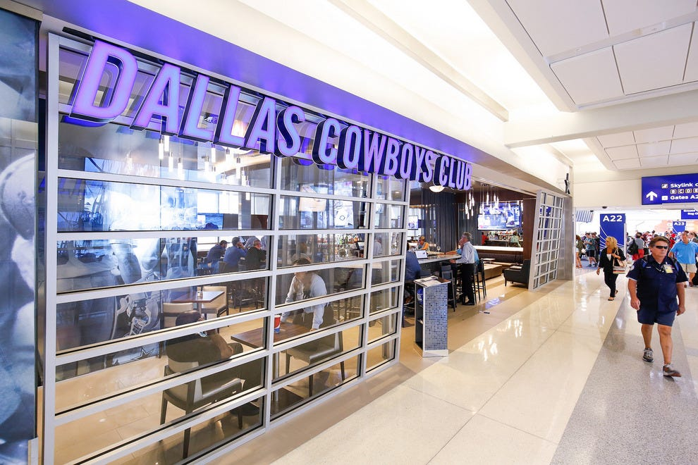 Dallas Cowboys Club
