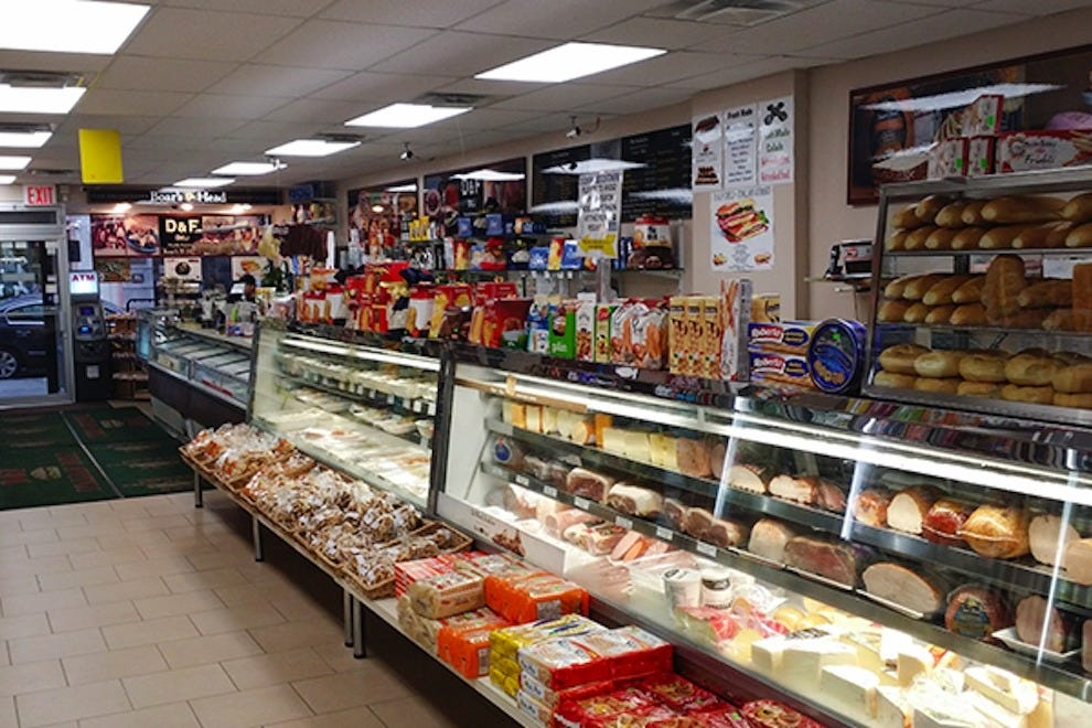 Italian Deli: New York Restaurants Review - 10Best Experts and ...