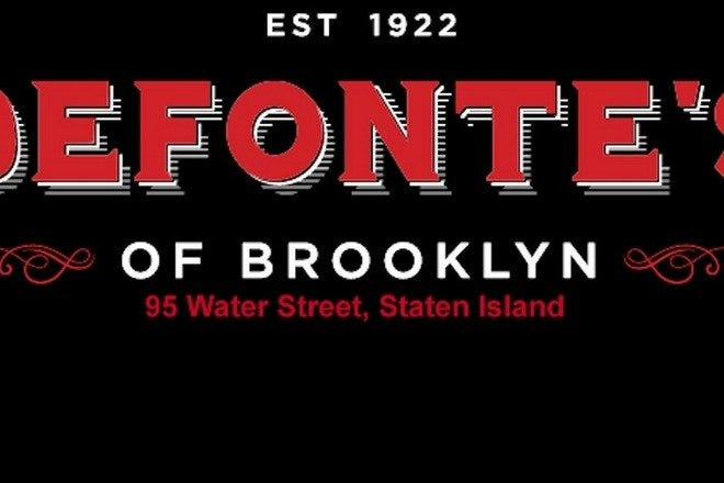 DeFonte's of Brooklyn