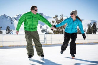 10Best Outdoor Activities in Lake Tahoe: Ice Skating and Ropes Courses