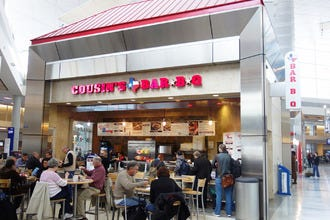 Best Mexican Food Denver Airport